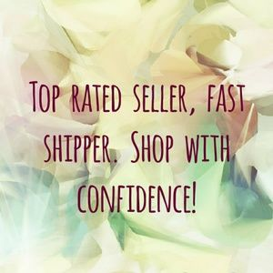 Other - 5 ⭐⭐⭐⭐⭐seller!